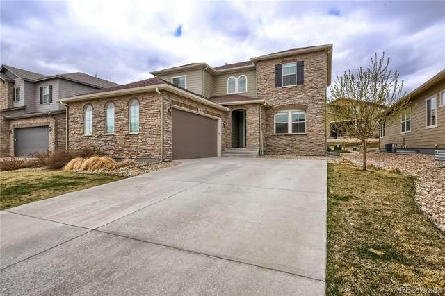 1900 Quest Drive, Erie, CO 80516 (MLS #8793786) :: The Sam Biller Home Team