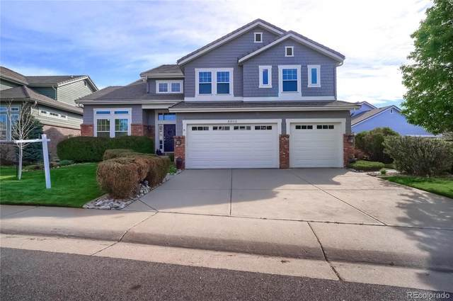 8800 Greensborough Place, Highlands Ranch, CO 80129 (#8794096) :: The Griffith Home Team