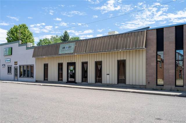 551 Russell Street, Craig, CO 81625 (#8794189) :: Re/Max Structure