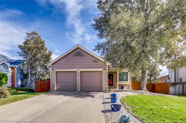 4524 Espana Way, Denver, CO 80249 (#8794222) :: The DeGrood Team