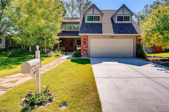 10467 E Dorado Place, Greenwood Village, CO 80111 (#8794621) :: Berkshire Hathaway HomeServices Innovative Real Estate