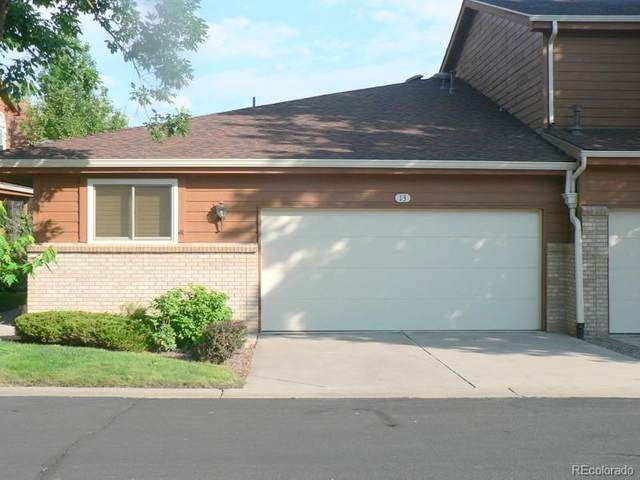 13 Ward Court, Lakewood, CO 80228 (MLS #8794634) :: Find Colorado