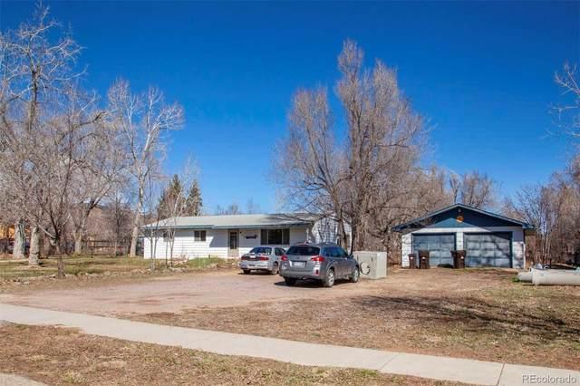 2145 Upland Avenue, Boulder, CO 80304 (#8795205) :: HomeSmart