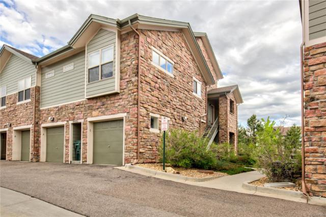 2551 S Bahama Circle C, Aurora, CO 80013 (MLS #8795270) :: Kittle Real Estate