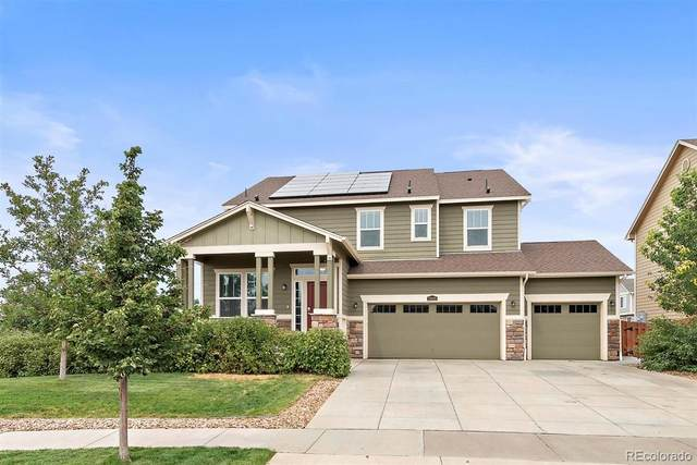 25935 E Maple Drive, Aurora, CO 80018 (MLS #8795494) :: Bliss Realty Group