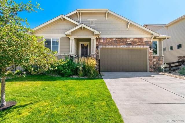 2143 Longfin Drive, Windsor, CO 80550 (MLS #8796149) :: Find Colorado Real Estate