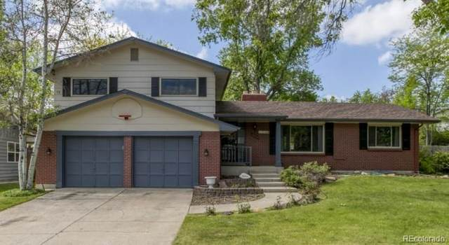 10230 W Exposition Drive, Lakewood, CO 80226 (#8796283) :: Bring Home Denver with Keller Williams Downtown Realty LLC