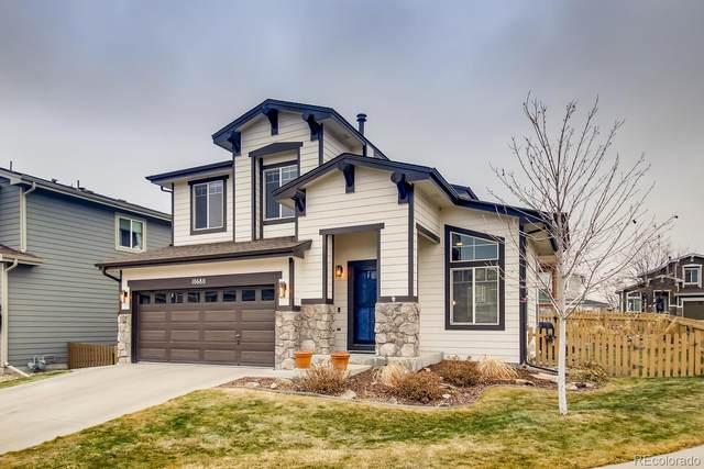 10680 Torrington Lane, Highlands Ranch, CO 80126 (MLS #8797189) :: Kittle Real Estate
