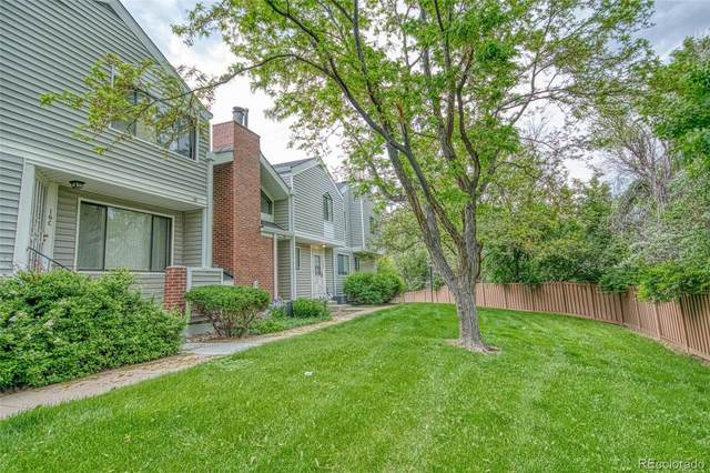 16 S Nome Street E, Aurora, CO 80012 (MLS #8797271) :: Bliss Realty Group