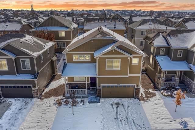 3572 E 141st Avenue, Thornton, CO 80602 (#8797438) :: Real Estate Professionals