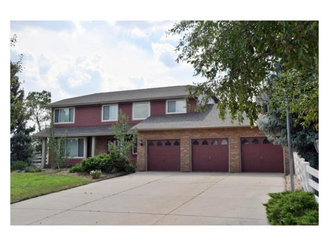 7737 Orion Street, Arvada, CO 80007 (MLS #8797478) :: 8z Real Estate