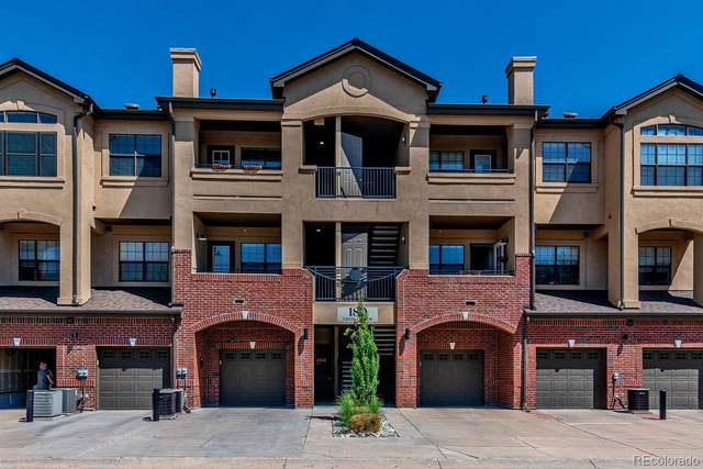 180 Poplar Street M, Denver, CO 80220 (#8797683) :: Wisdom Real Estate