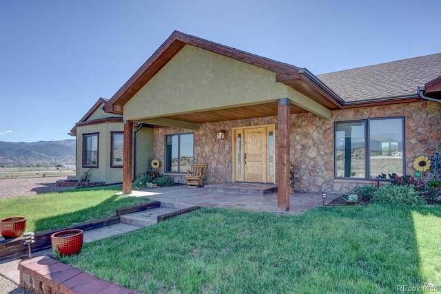 8516 Chaparral Way, Salida, CO 81201 (MLS #8797770) :: 8z Real Estate