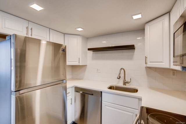 4670 W Nevada Place C, Denver, CO 80219 (MLS #8797776) :: 8z Real Estate