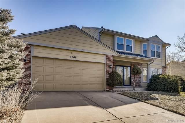 4566 Argonne Street, Denver, CO 80249 (MLS #8797977) :: 8z Real Estate