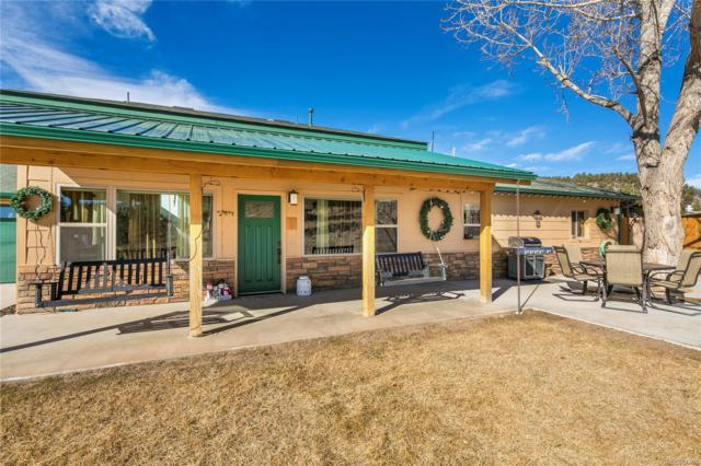 3505 S County Road 31, Loveland, CO 80537 (#8798005) :: The City and Mountains Group