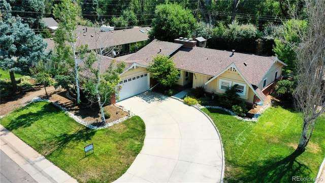 Address Not Published, , CO  (MLS #8798786) :: 8z Real Estate