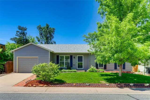 1201 Stein Street, Lafayette, CO 80026 (#8799858) :: Mile High Luxury Real Estate