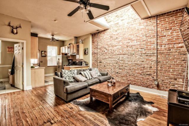 510 Cherokee Street, Denver, CO 80204 (#8799871) :: Bring Home Denver
