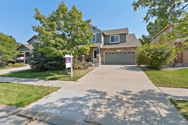 2555 Wisteria Drive, Erie, CO 80516 (MLS #8799973) :: 8z Real Estate