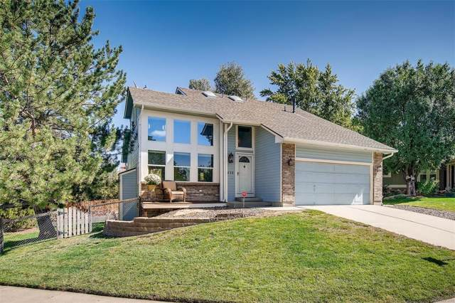 4610 W 109 Th Avenue, Westminster, CO 80031 (#8800050) :: The DeGrood Team