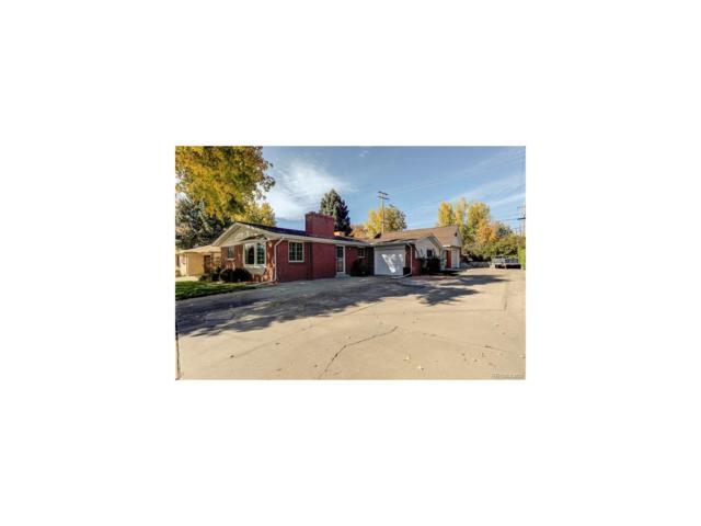 6325 Carr Street, Arvada, CO 80004 (MLS #8800097) :: 8z Real Estate