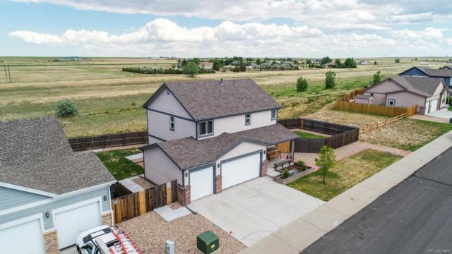 2214 Basil Street, Strasburg, CO 80136 (#8800219) :: The DeGrood Team