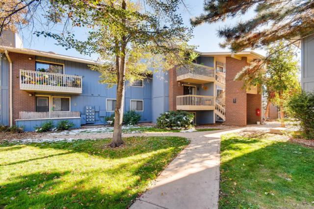 2800 Kalmia Avenue C110, Boulder, CO 80301 (#8800396) :: Sellstate Realty Pros