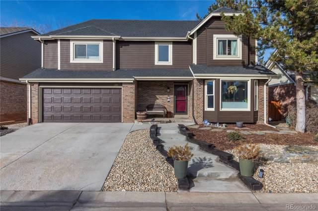 170 Willowleaf Drive, Littleton, CO 80127 (MLS #8800975) :: 8z Real Estate