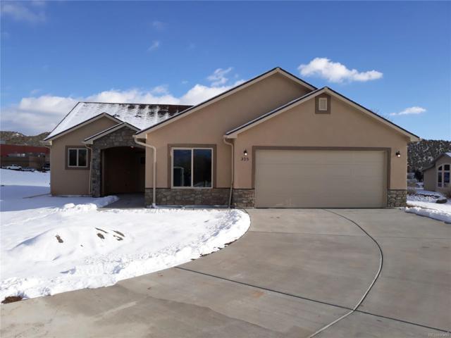 325 SE Cobblestone Court, Cedaredge, CO 81413 (#8801120) :: Bring Home Denver with Keller Williams Downtown Realty LLC