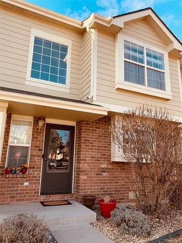 1159 S Waco Street C, Aurora, CO 80017 (#8801158) :: The HomeSmiths Team - Keller Williams