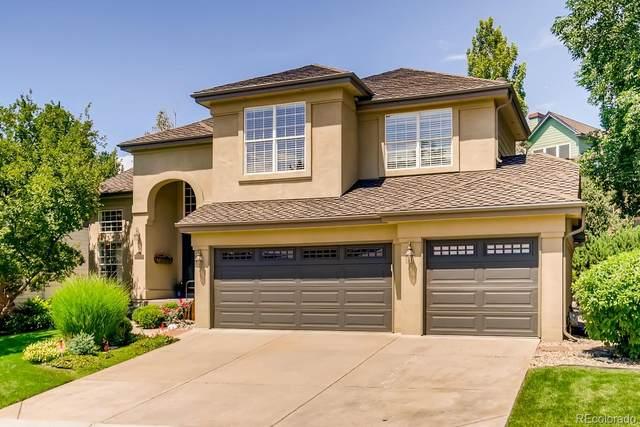 6705 S Crocker Way, Littleton, CO 80120 (#8801210) :: Bring Home Denver with Keller Williams Downtown Realty LLC