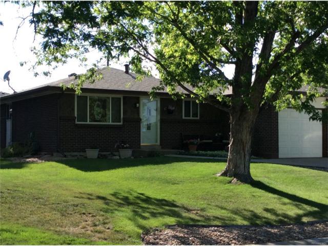 795 Wright Street, Lakewood, CO 80401 (MLS #8801514) :: 8z Real Estate