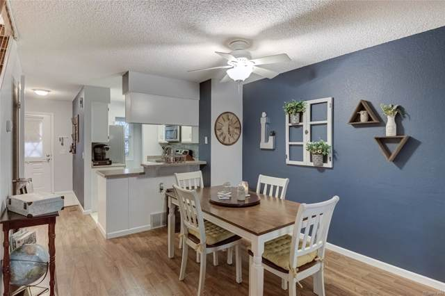 9438 W Ontario Drive, Littleton, CO 80128 (#8801741) :: My Home Team