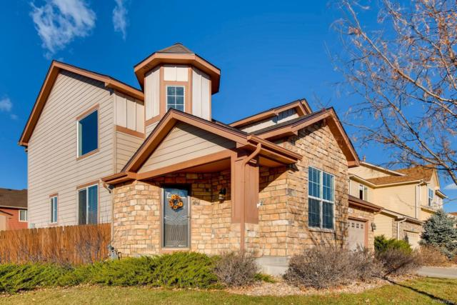 6205 E 133rd Avenue, Thornton, CO 80602 (#8802197) :: Bring Home Denver