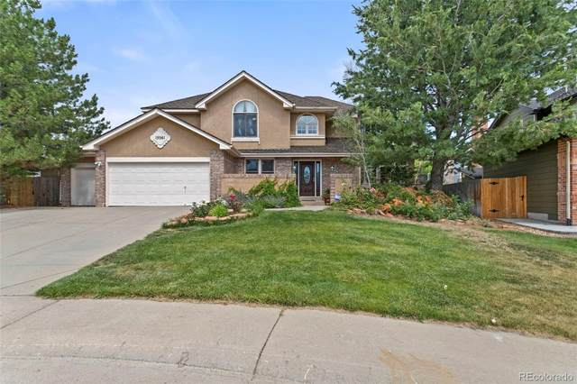 15561 Rockmont Court, Parker, CO 80134 (MLS #8802285) :: 8z Real Estate