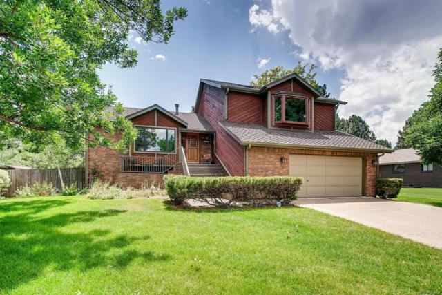1350 Claire Lane, Northglenn, CO 80234 (#8802974) :: The Heyl Group at Keller Williams