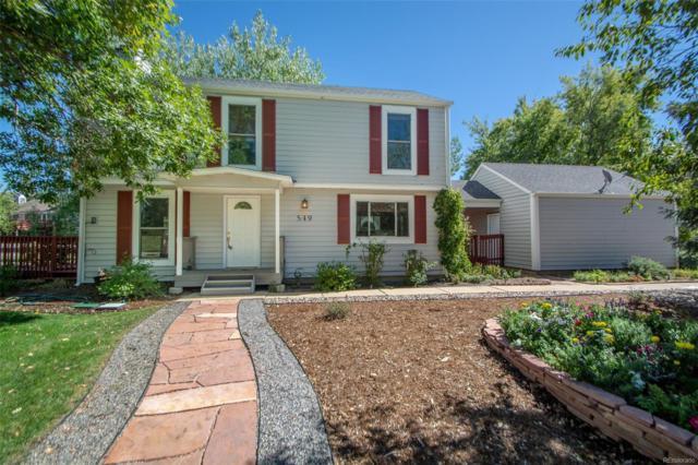 549 Buckthorn Way, Louisville, CO 80027 (MLS #8803042) :: 8z Real Estate