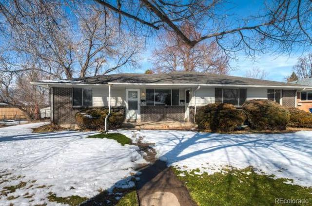 13611 E Nevada Place, Aurora, CO 80012 (#8803215) :: The Heyl Group at Keller Williams