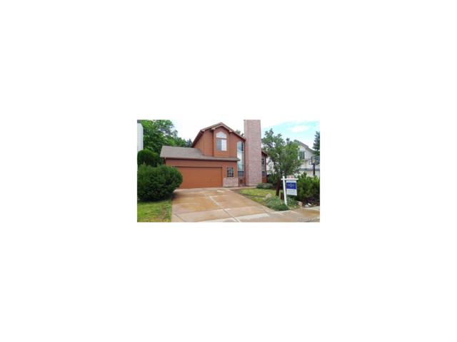 12643 W Brandt Place, Littleton, CO 80127 (MLS #8803409) :: 8z Real Estate
