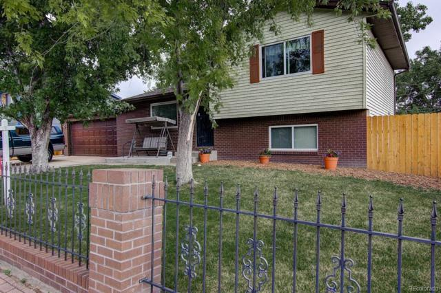 780 Erie Street, Denver, CO 80221 (#8803475) :: Colorado Home Finder Realty