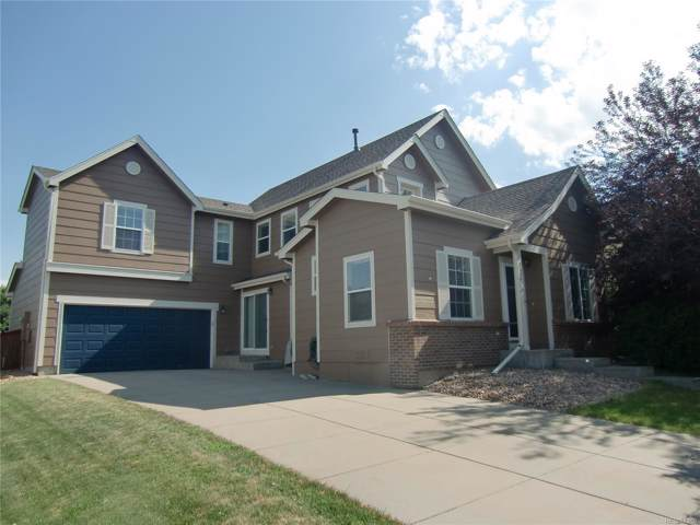 1474 Serenity Circle, Longmont, CO 80504 (#8803615) :: The Heyl Group at Keller Williams