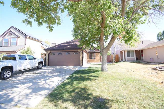 17631 E Brown Circle, Aurora, CO 80013 (MLS #8803759) :: Bliss Realty Group
