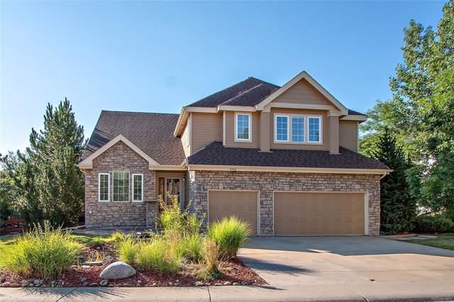 7156 Turweston Lane, Castle Pines, CO 80108 (MLS #8803890) :: 8z Real Estate