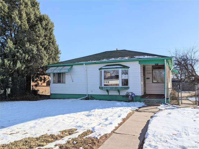 10300 E 7th Avenue, Aurora, CO 80010 (MLS #8803944) :: 8z Real Estate