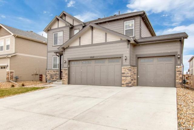 1521 Grand Avenue, Windsor, CO 80550 (#8804095) :: The HomeSmiths Team - Keller Williams