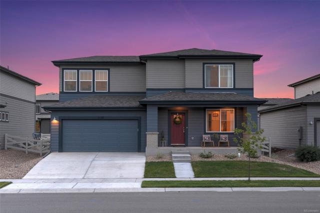 2120 Bock Street, Fort Collins, CO 80524 (#8804168) :: The HomeSmiths Team - Keller Williams