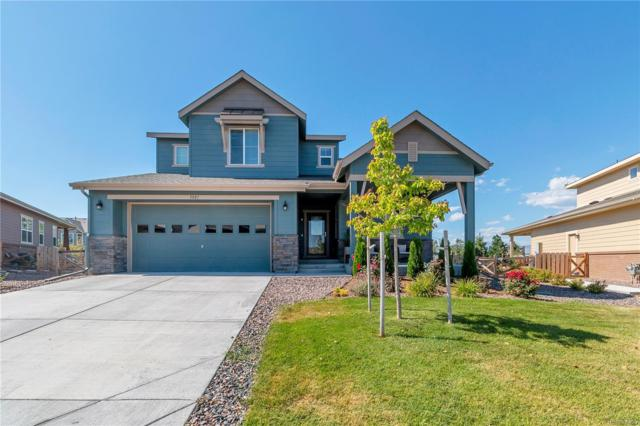 5087 W 108th Circle, Westminster, CO 80031 (#8804842) :: The Peak Properties Group