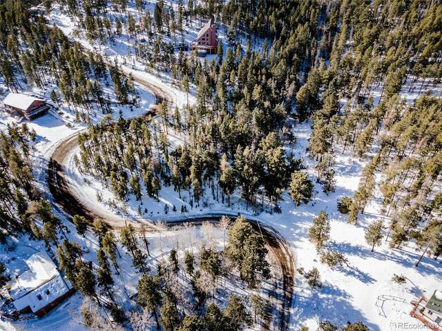 11789 Ridge Road, Golden, CO 80403 (#8805005) :: The HomeSmiths Team - Keller Williams