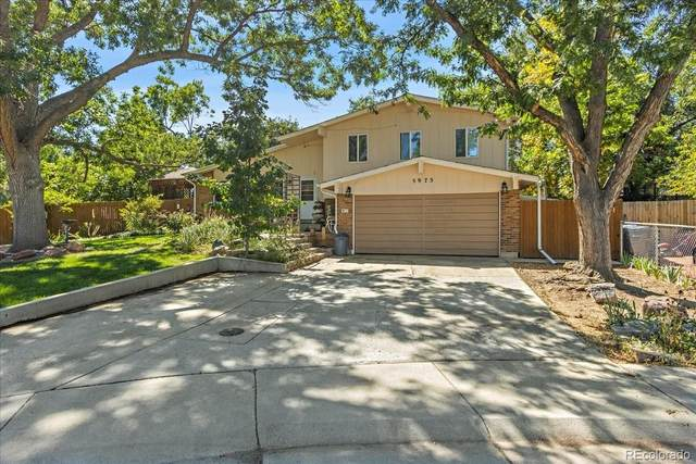 5975 Robb Court, Arvada, CO 80004 (#8805159) :: THE SIMPLE LIFE, Brokered by eXp Realty
